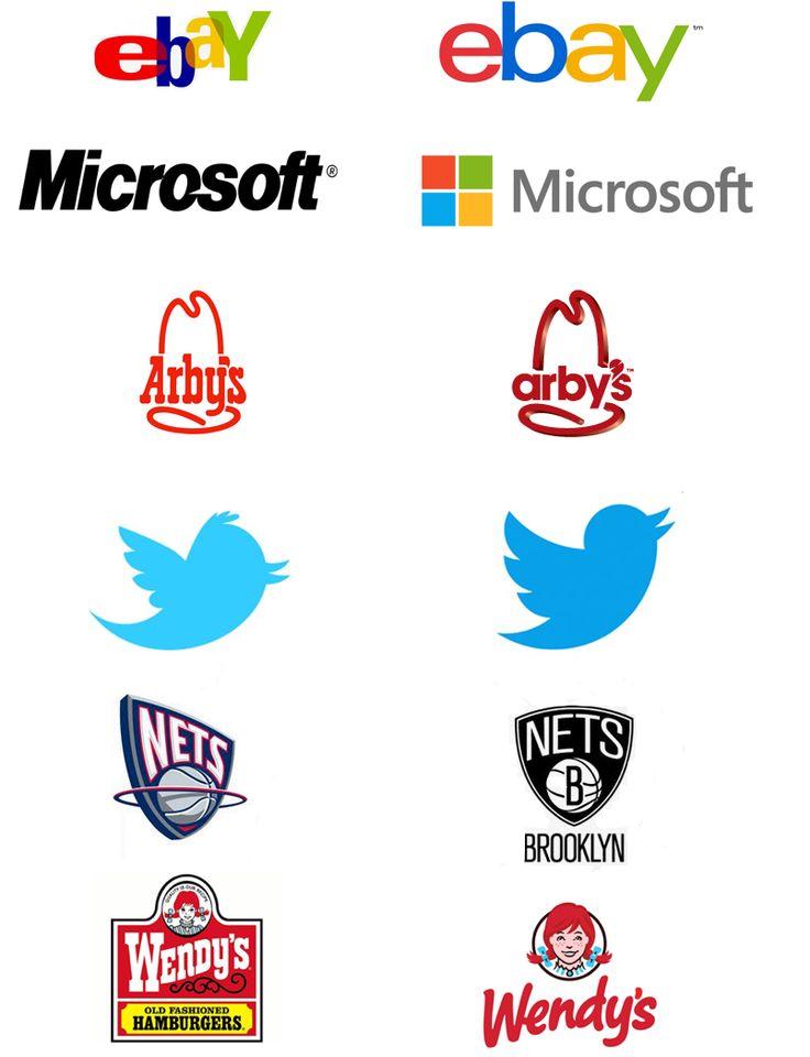 Corporate logos  Logos...