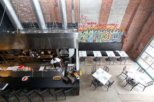 Acorn Opens in The Source #denver #colorado #food #restaurant #market @thesourcedenver