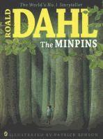 The Minpins - Roald Dahl