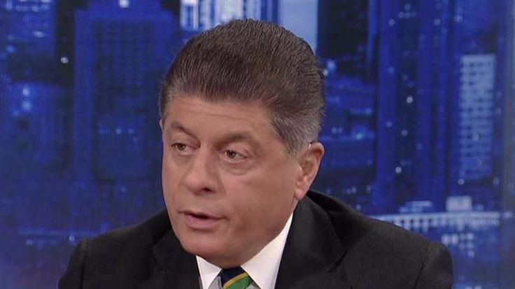 FOX NEWS: Judge Andrew Napolitano: The general and the president
