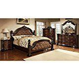 #8: Monte Vista Dark Walnut Finish Cal King Size 6-Piece Bedroom Set  https://www.amazon.com/Monte-Walnut-Finish-6-Piece-Bedroom/dp/B00UMEE3JI/ref=pd_zg_rss_ts_hg_3732931_8?ie=UTF8&tag=a-zhome-20