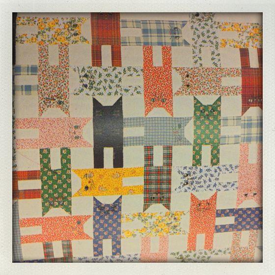 The 25 Best Cat Quilt Ideas On Pinterest Cat Quilt
