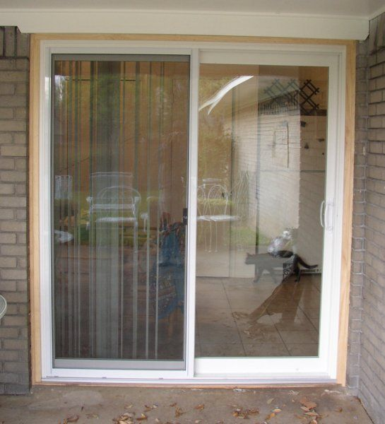 Diy Sliding Screen Door For French Doors: 25+ Best Ideas About Replacement Sliding Screen Door On