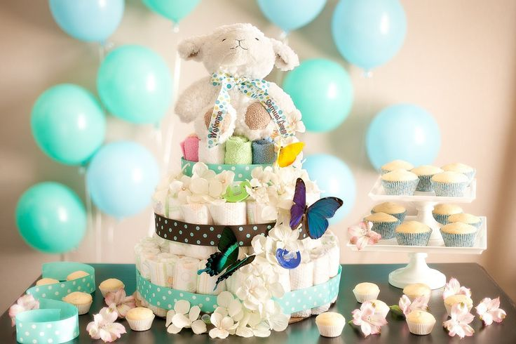 Planning on throwing a baby shower before your little one arrives? Traditionally they're thrown when you're around seven months along, so the baby is well on the way, but you're not so fit to burst…