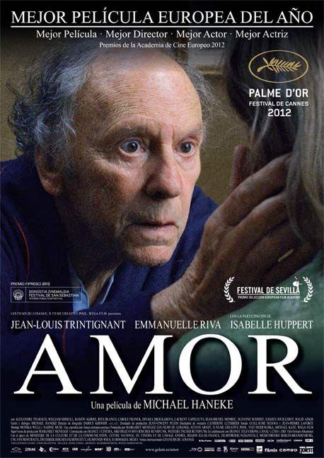 cartel de la película Amor