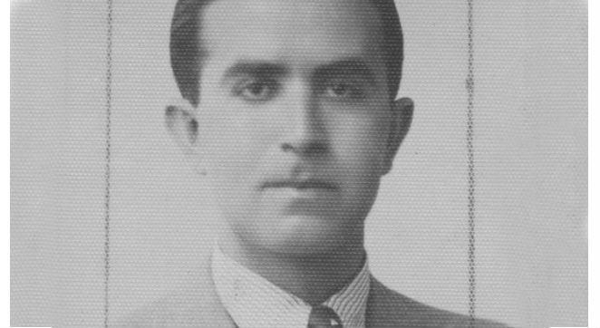 """Alfred Schütz - autor melodii """"Czerwonych maków"""""""