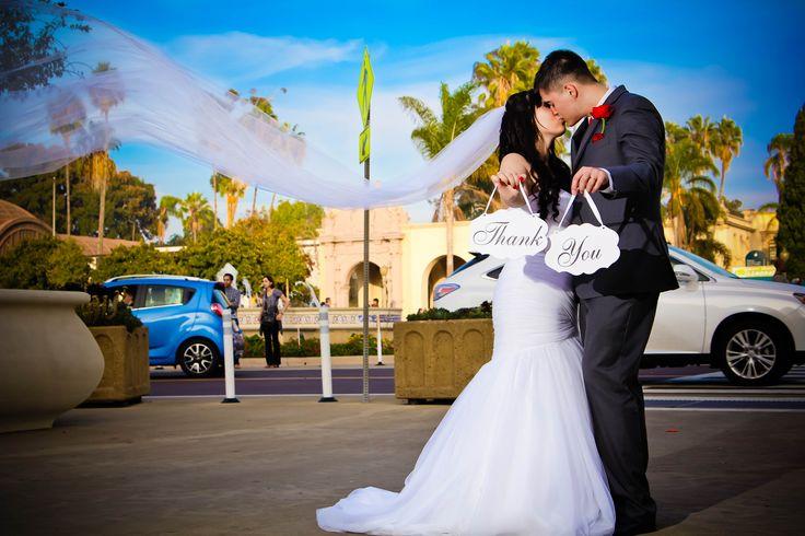 Our wedding thank you's  Amazing photographer: Vanessa Ortiz @Vanessa Ortiz