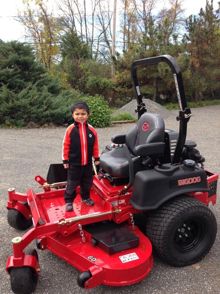 54 Bad Boy Zero Turn Mower | Robin Rents