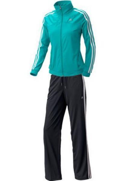 Костюм спортивный женский adidas купить