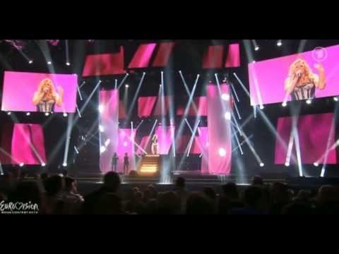 Cascada - Glorious (Unser Song für Malmö - Germany Eurovision 2013)
