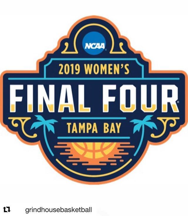 Let S Go It S Been A Longtime Coming Grindneverstops Repost Grindhousebasketball Will Be In Tampa Fl April 6 7 20 Final Four Rose Bowl Game Bowl Game