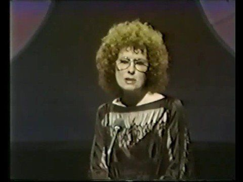 Dory Previn - Mary C. Brown & The Hollywood Sign