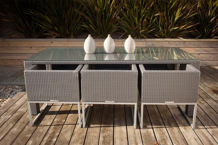 Pinterest the world s catalog of ideas for Outdoor furniture epping