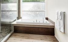 Choisir son modèle de baignoire : type, forme et taille - Ooreka