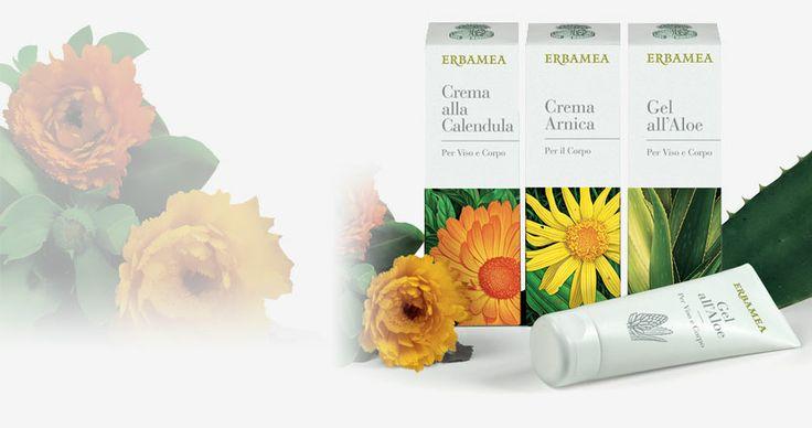 Una soluzione cremosa alle tue esigenze: Arnica, Calendula e Aloe http://www.erbamea.it/ita/index.php/articolazioni/crema-arnica