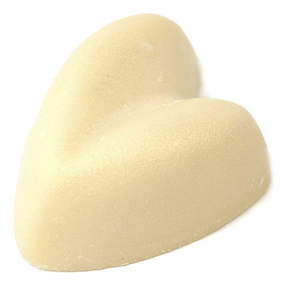 DIY Lush Shimmy Shimmy Solid Body Lotion Bar Recipe