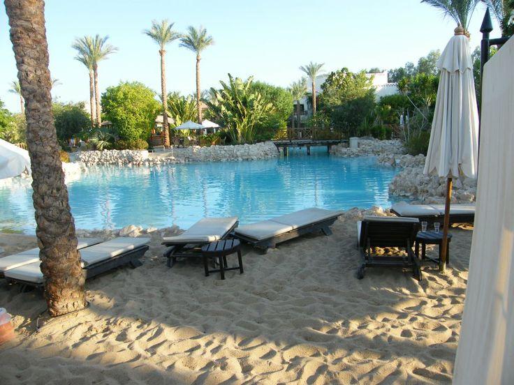 Ghazala Gardens, Sharm el Sheikh #egypt