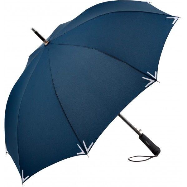 parapluie publicitaire réfléchissant