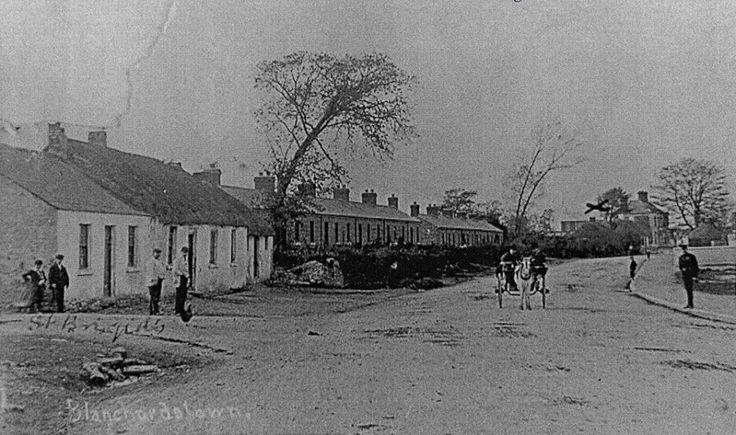 Blanchardstown 1900