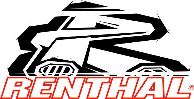 Renthal Bar Logo Motocross Logo Logos