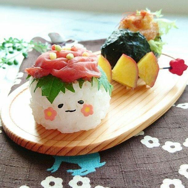 e satoさんのお料理娘弁当 花ほっぺおにぎり昆布と梅 ぱっかんおにぎりからあげ さつまいものレモン煮 #snapdish #foodstagram #instafood #food #homemade #cooking #japanesefood #料理 #手料理 #ごはん #おうちごはん #テーブルコーディネート #器 #お洒落 #ていねいな暮らし #暮らし #食卓 #フォトジェ #おにぎり #ほっぺおにぎり #ぱっかんおにぎり #からあげ #ランチ #お弁当 #おべんとう https://snapdish.co/d/qXurja