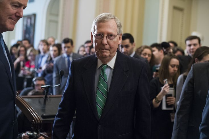 ICYMI: The Senate's Immigration Debate Is Already Going Awry