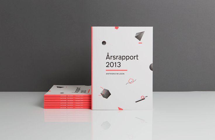 Book report design