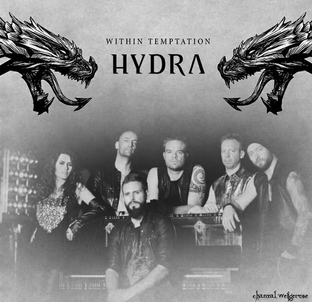 Within Temptation, Hydra