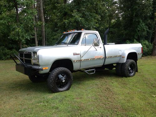 294 best 1st Gen Dodge images on Pinterest | Autos, Dodge ram trucks