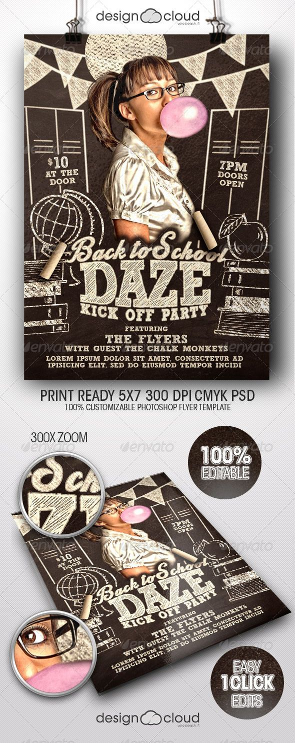 11 best images about college party flyers on pinterest
