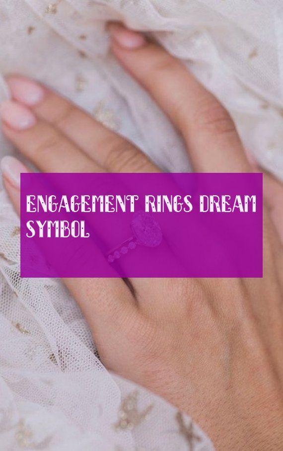 Engagement Rings Dream Symbol
