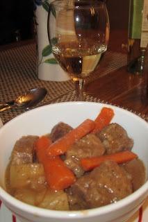 Crock Pot Recipe: Beef Stew