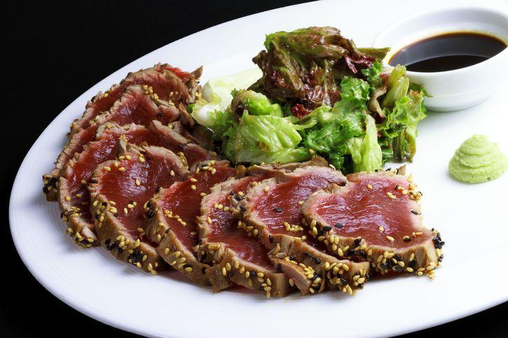 El tataki de atún es uno de los platos más sabrosos y deliciosos de la gastronomía japonesa. Llega a nuestro país a través de restaurantes japoneses especializados, aunque cada vez es más frecuente…