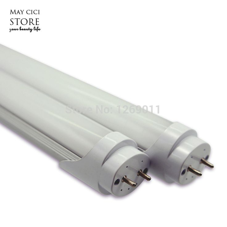 ==> [Free Shipping] Buy Best 10pcs/Lot 2ft 3ft 4ft T8 LED Fluorescent Tube Light 10W 15W 18W CE & RoSH 2 Year Warranty SMD2835 Epistar Online with LOWEST Price | 32480773639