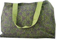Yijan Women Travel Dreaming (Green) Code:  CBAG/YI-CB-6 Price:  $23.00 each or 3 for $65.00