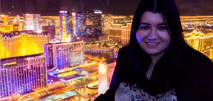 Planejamneto de Viagem - Las Vegas: Como organizei meu tempo e aproveitei o melhor da gastronomia e atrações de Vegas mesmo viajando a trabalho.