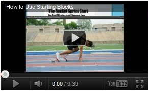 Howto Triple Jump with Mike Conley and Dick Booth (DVD)