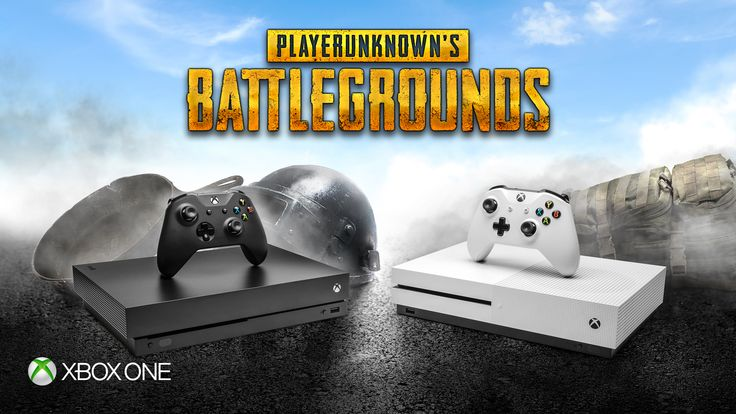 PUBG Coming to Xbox One on 12 December 2017