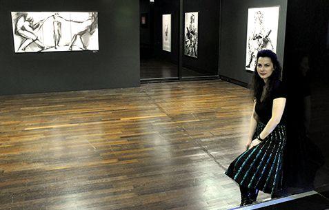 4 υπεύθυνοι χώρων τέχνης μιλούν στην A.V.