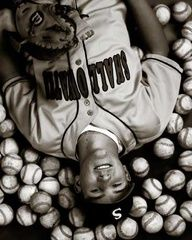 Baseball Picture Idea for Chase