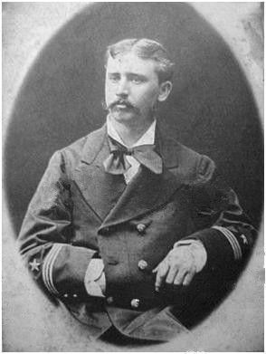RECUERDOS DEL COMBATE NAVAL DE IQUIQUE. 21 DE MAYO DE 1879 | Academia de Historia Militar de Chile Memoir of Admiral Arturo E. Wilson, about Iquique Combat May 21, 1879