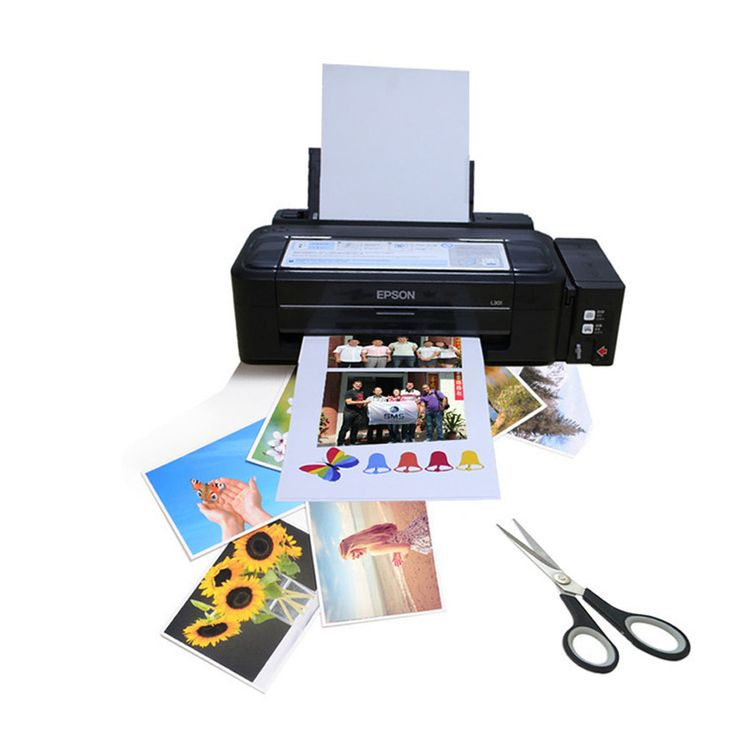 A4 Photo Paper Магнитный Струйный Листовой Печати Магниты На Холодильник Магнит Фото Бумага Матовая Отделка