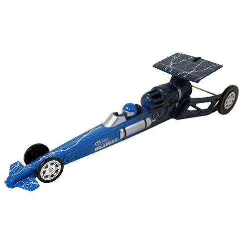 Image of Estes Blurzz Blue Storm Rocket-Powered Dragster