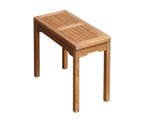 Outdoor Console Table Patio Design Pinterest