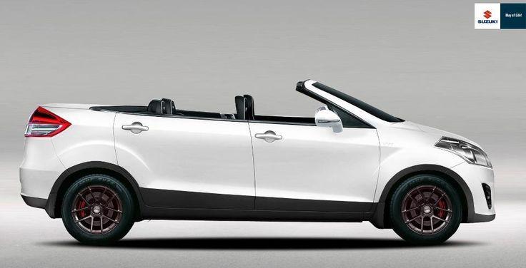 Bebagai macam bentuk modifikasi New ertiga 2015 Mantap Masa Depan | Suzuki Bandung INFO 2016