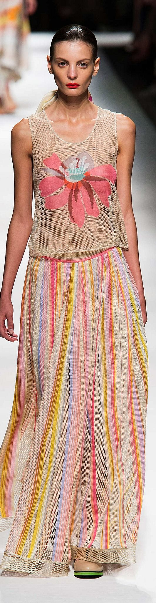 Easy | Missoni | #FindYourFashionCool | Art. Style . Life