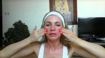 8 minútová akupresúrna masáž - YouTube