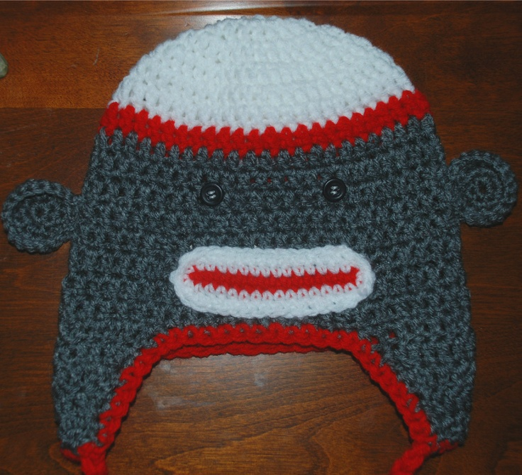 17 Best images about Kids hat on Pinterest Free pattern ...