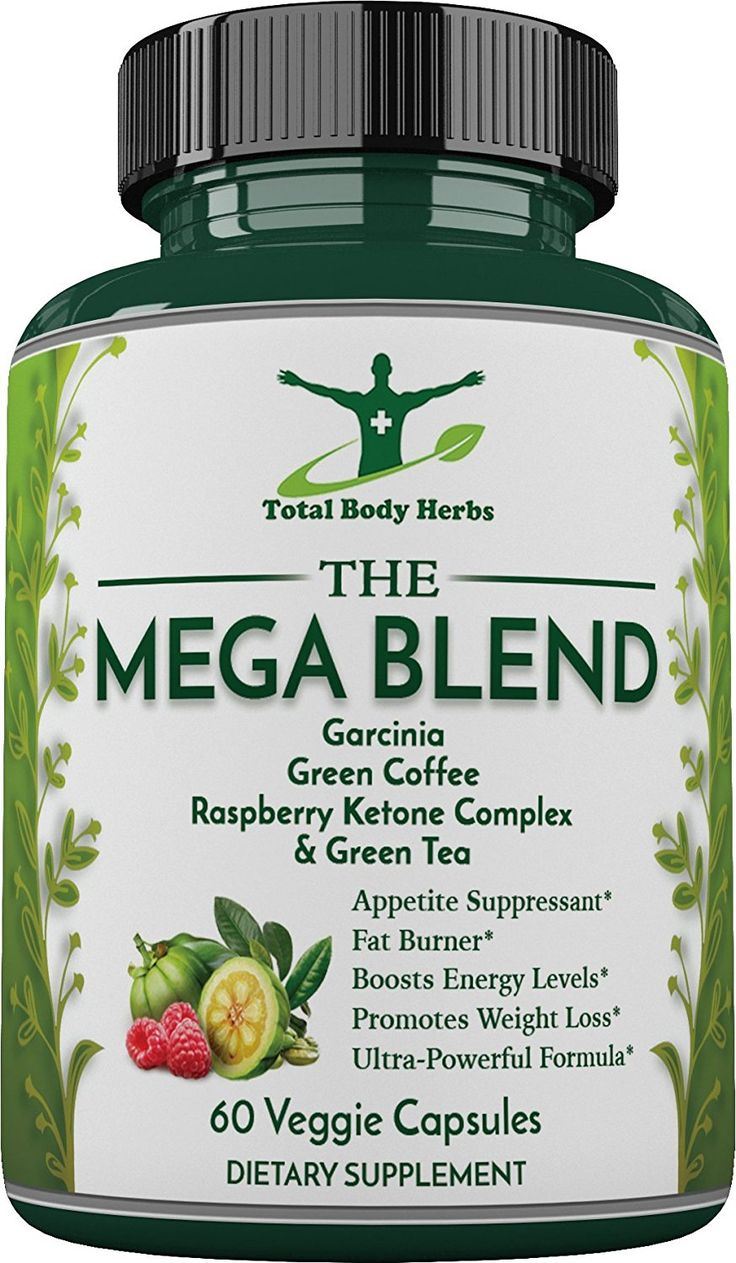 green coffee and garcinia cambogia capsules