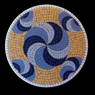 Free Mosaic Patterns | Mosaic Patterns